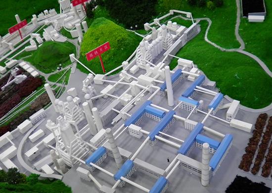潼南區位模型廠