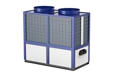 超低温冷暖(地暖+中央空调)系列DKFXRS-180II-L