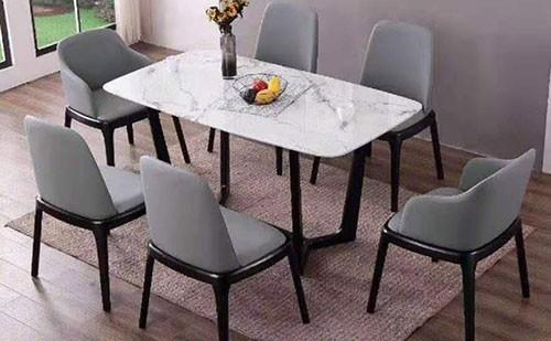 家用六人餐桌