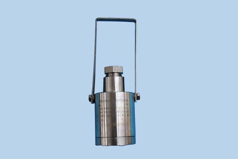 ZP-12S矿用自动洒水降尘装置用声控传感器