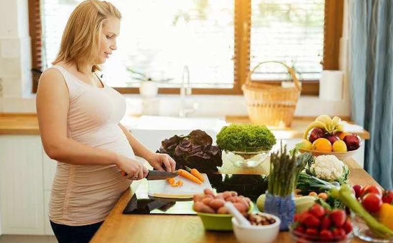 准妈妈怀孕时需要注意的点,你知道哪些?