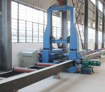 鋼結構廠房製造的效率如何