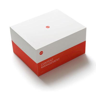 数码产品包装盒