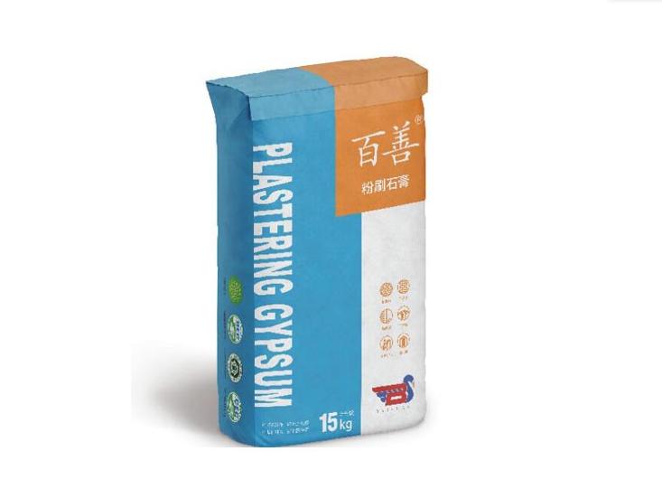 粉刷石膏与传统材料相比较有哪些优势