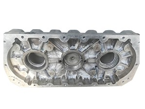 Gravity cast aluminum manufacturer