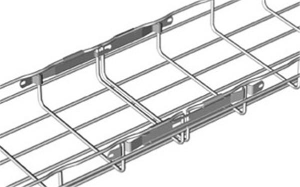 钢质网格电缆桥架