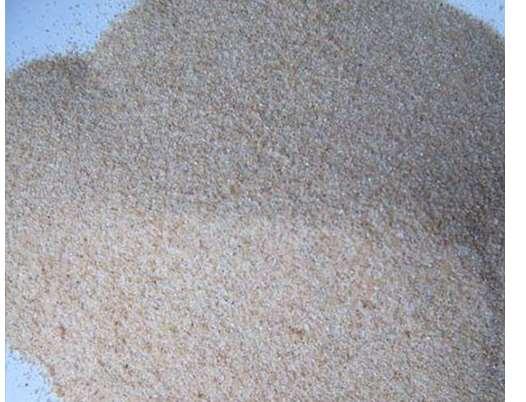 带您了解铸造砂常见的分类