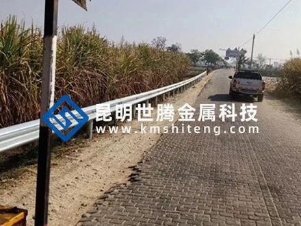云南德宏州工地案例