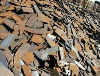 合肥废旧金属回收行业的发展前景