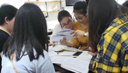 南阳热门高考美术培训