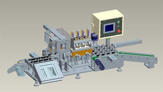 机械科技:自动化机械设备基础知识
