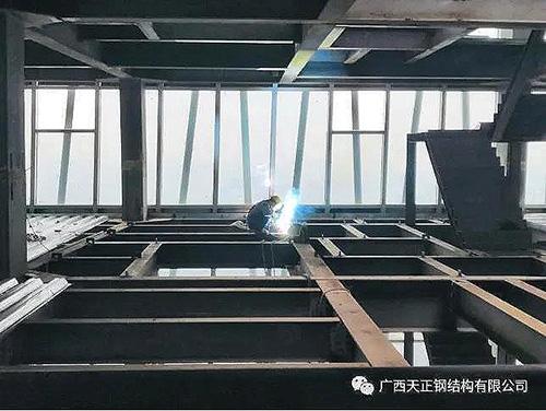 钢结构防腐的方法