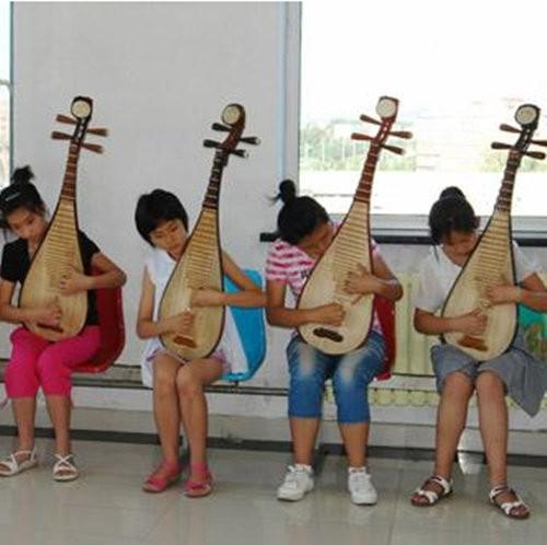 海南琵琶培训