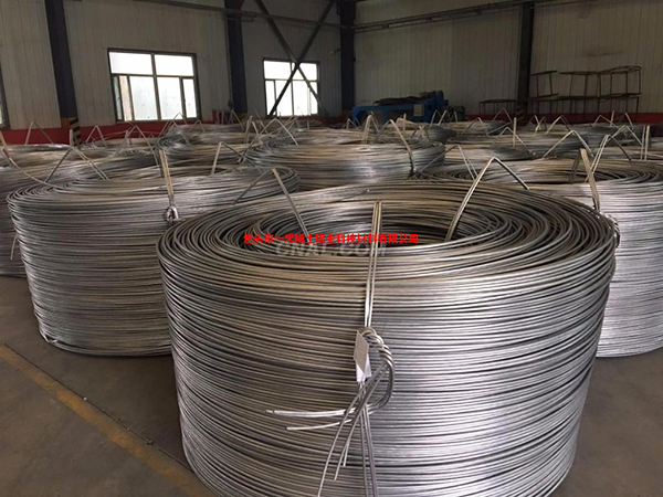 Inner Mongolian Aluminum Rod | Nine Tips for Identifying the Authenticity of Aluminum Alloy Cables