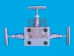 DSF5-2-7SF-3型三阀组