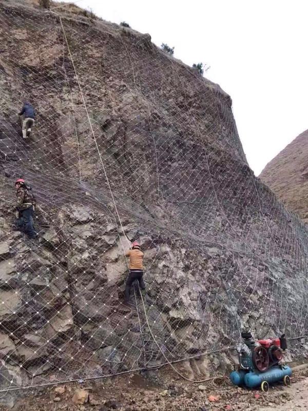 边坡防护工程包括哪些?