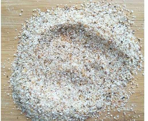铸造砂的应用有何意义