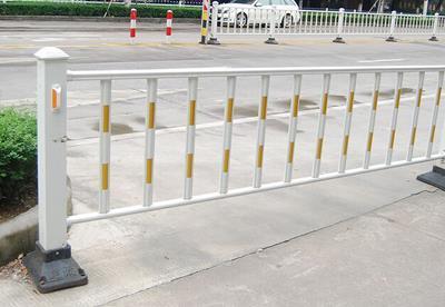 道路护栏常见的功能有哪些