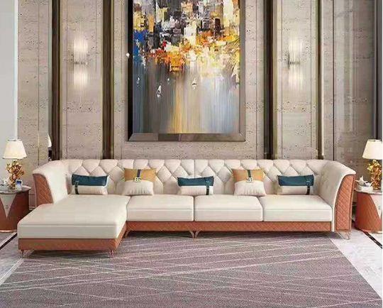 沙发材质应如何选择