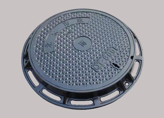 球墨铸铁井盖生产设备有哪些呢?