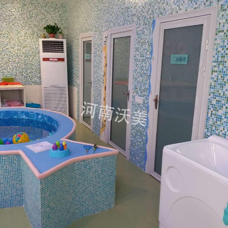 郑州亚比兰儿童泳池