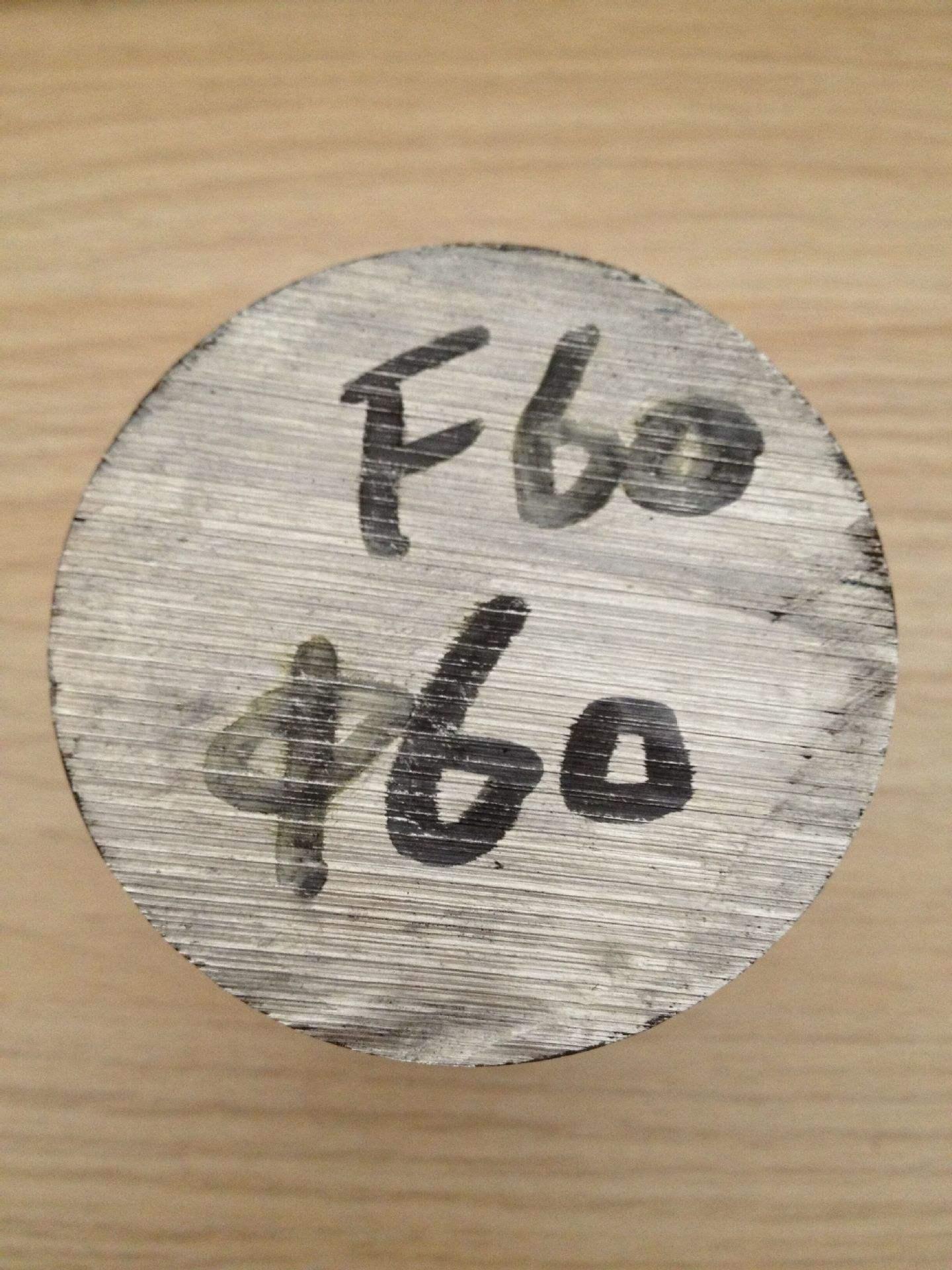 F60双相钢