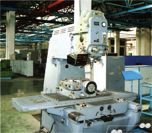 包头坦克军团论工业机械模型的使用价值