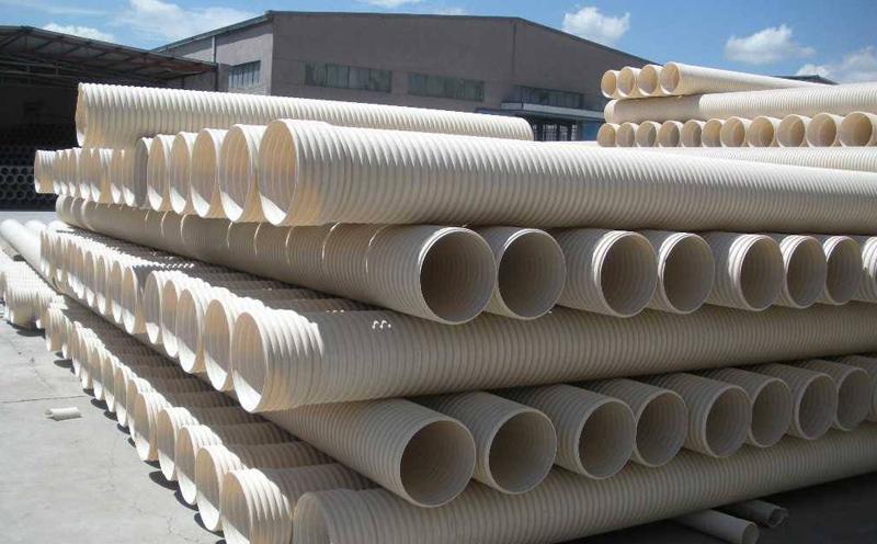 四川电力管——PVC管材管件