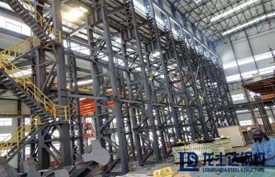 专业从事轻型钢结构工厂厂家货源