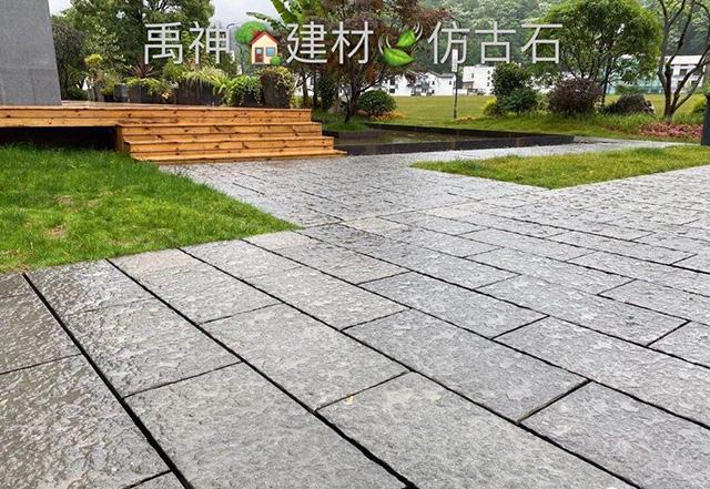 PC仿石砖质量如何检查