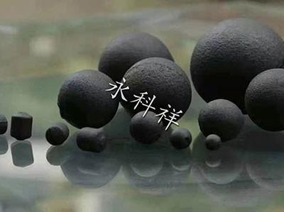 内蒙古高铬球的硬度表现分析