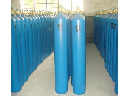 液态气体-液态氧气