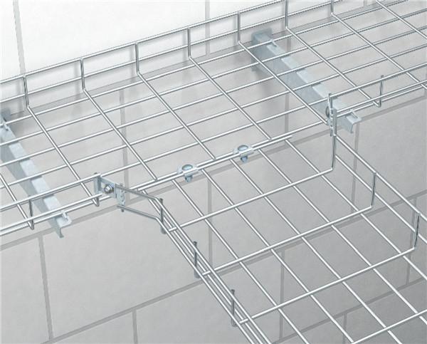 网格式桥架供应