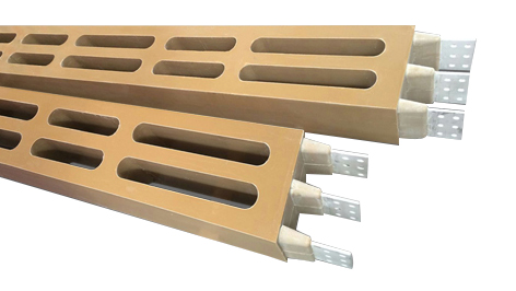 树脂浇注母线厂商告诉你密集型母线槽的在建筑中不同的要求
