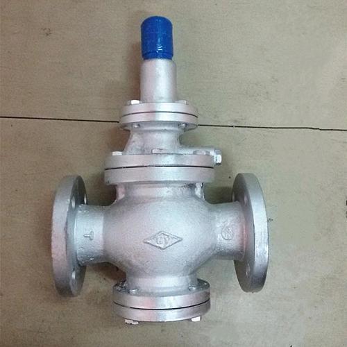 苏州沃茨阀门厂家介绍蒸汽减压阀的基本原理和使用方法