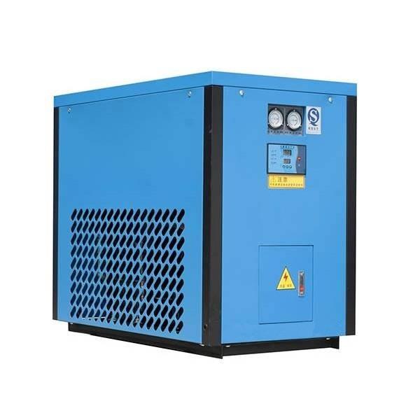 高(常)温风冷型冷干机