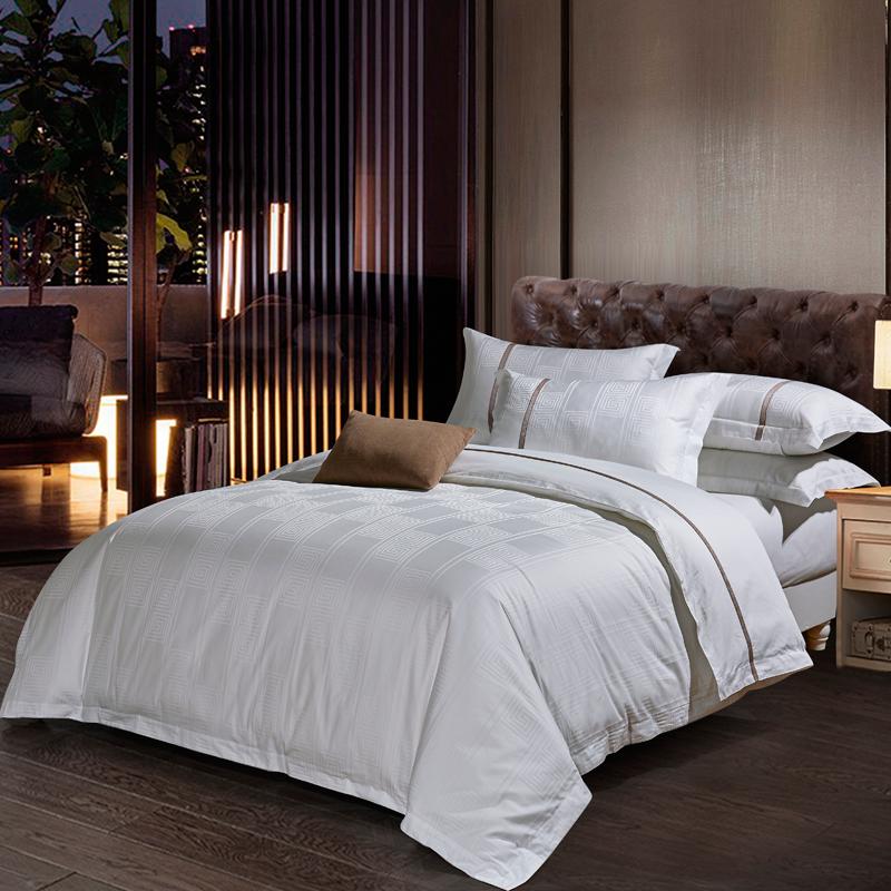 上海五星级酒店指定床上用品
