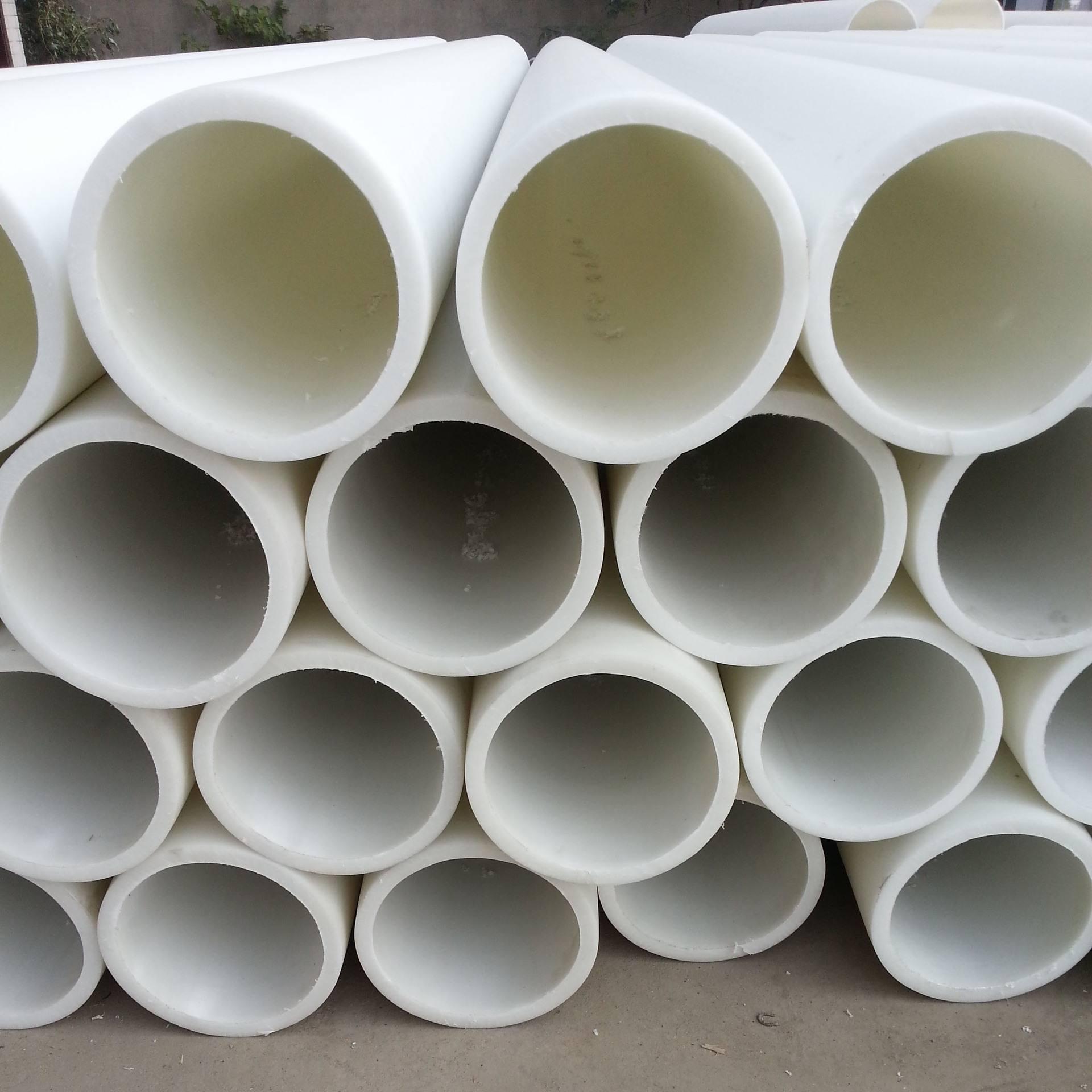 FRPP管材厂家告诉你FRPP材料的特点