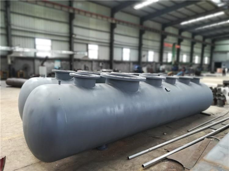 地暖分集水器会受到哪些因素发生漏水?