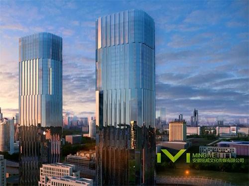 VR全景技术成为智慧城市建设的重要环节