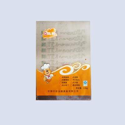 青海零食包装袋