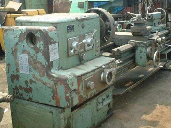机械设备回收