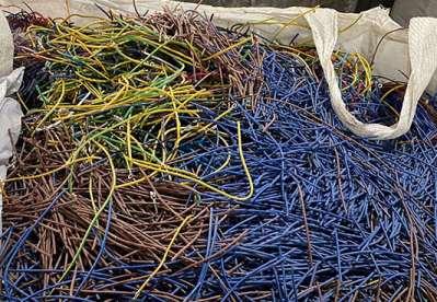 电线电缆的绝缘电阻受哪些因素影响
