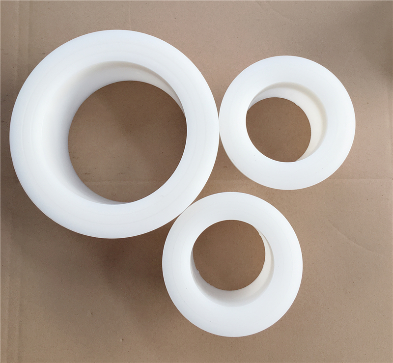 PVDF对焊垫环