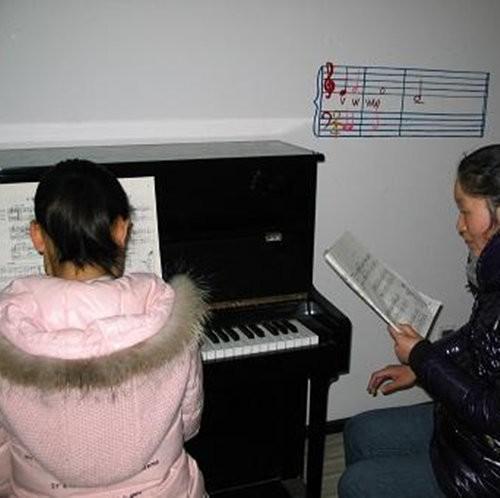 海南钢琴辅导班