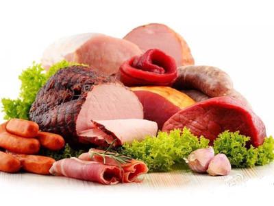 福州肉制品检测
