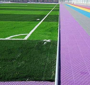 介绍人造草坪适合做屋顶吗