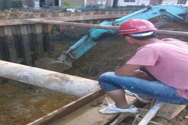 来解读下基坑支护的土方开挖施工安全措施是怎么来操作的呢?