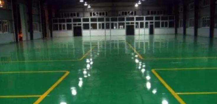 如何提高密封固化剂地坪、固化地坪寿命