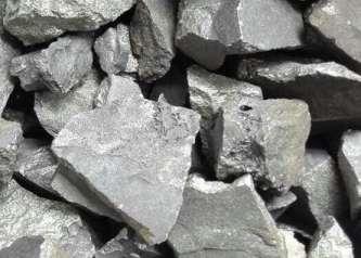 浅析高碳锰铁的特性